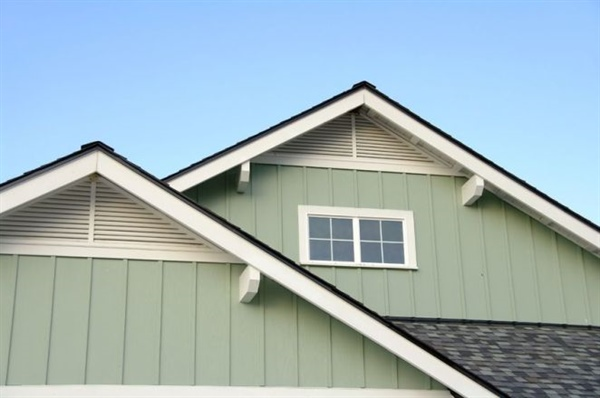 Designing Your Siding With Board and Batten